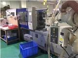 注塑机塑料件机械设备多台