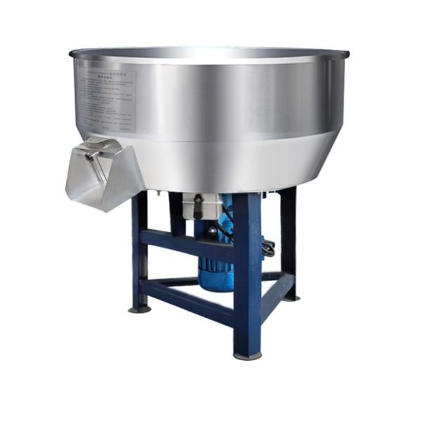 不卡料多功能飼料攪拌機100公斤2.2kw廠家供應