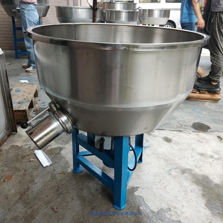 液體飼料攪拌機標準201不銹鋼桶體