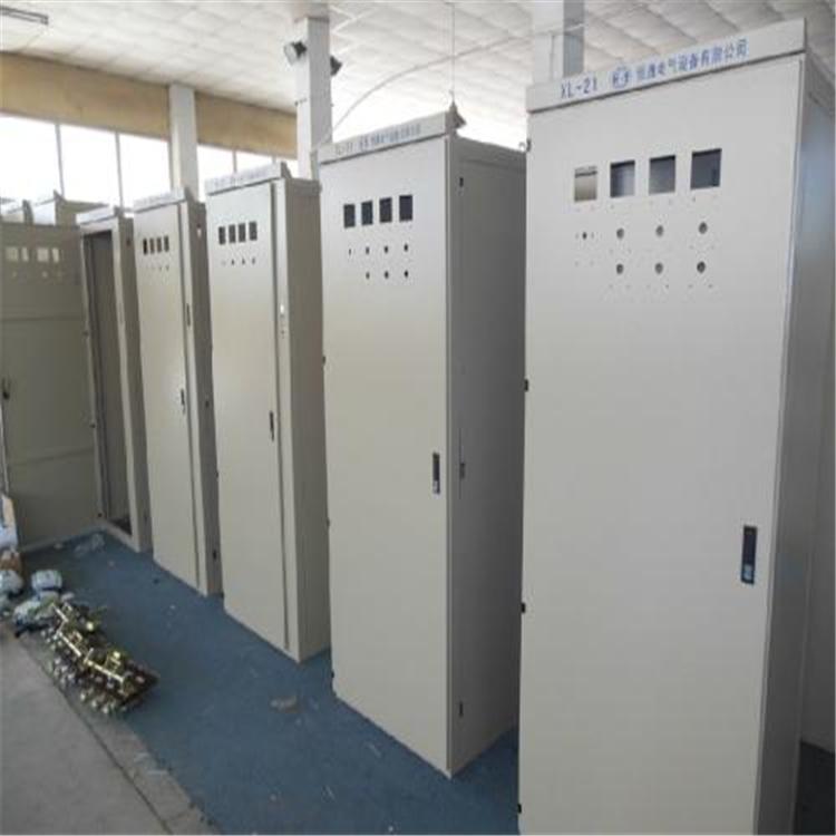 高低压配电柜回收 废旧配电柜回收 高价回收