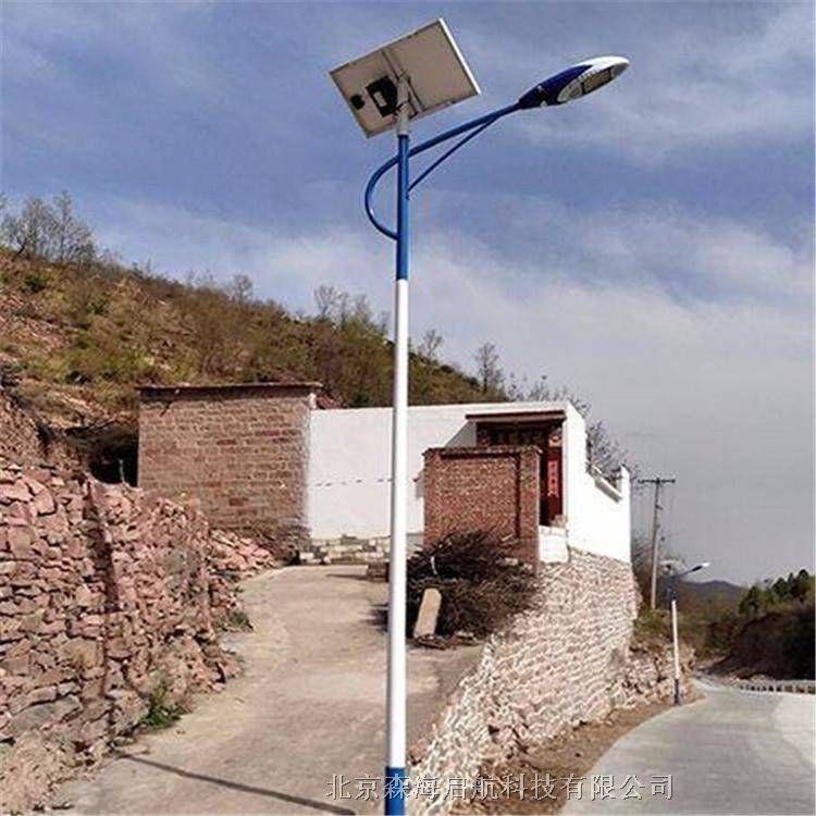 村路太阳能路灯维修更换成本低成套批发