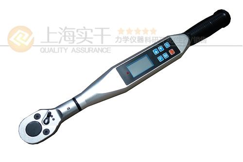 檢測螺絲擰緊扭力數顯扭矩扳手200-500N.m
