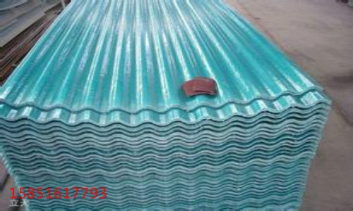 鞍山750艾珀耐特采光板3.0mm采光瓦现货供应