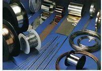 美國林肯LNM NiCro 60/20/ERNiCrMo-3鎳基合金焊絲直供