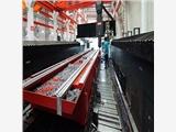 臺灣亞威機電LG-4030天車式龍門加工中心價格 生產廠家