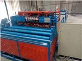 全自動煤礦支護網焊網機