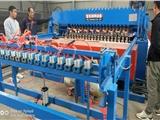 重型钢筋网排焊机价格