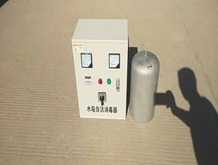 贵州消防水箱自洁消毒器臭氧发生器内置水箱自洁器