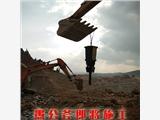 露天开采石头太硬开石机破石头机器产品优点-新闻