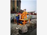 麗江市灌注樁泥漿分離機機器有多重