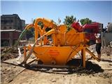 泥漿凈化回收機器砂場泥漿脫水機器設備:湖北