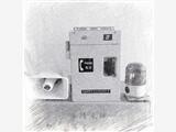 长沙市HAT86(XIII)P/T-D抗恶劣环境扩音电话机