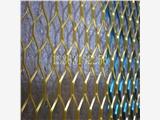 定制 吊頂鋼板網 腳踏鋼網 不銹鋼金屬拉伸網裝飾網裝飾建筑網
