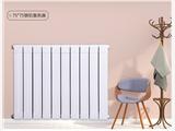 钢铝复合暖气片  铜铝复合暖气片  淄博春达暖气片