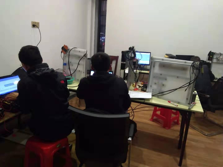 电工PLC编程培训三菱西门子台达欧姆龙
