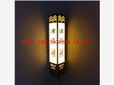 刻字门店招牌灯logo餐厅门壁灯商业街石柱门灯仿云石透光灯不锈钢门庭柱子灯