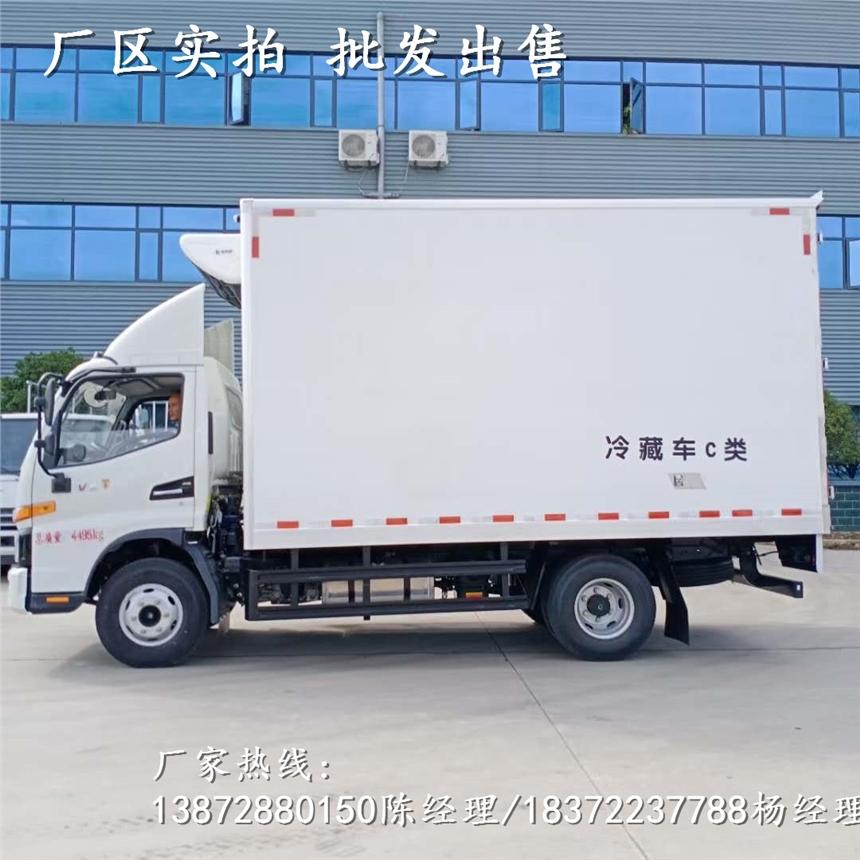 咖金解放J6L高頂冷凍車有哪些品牌_咖金解放J6L高頂冷凍車詳細配置介紹