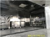 挂蓝牌户动厨房餐车价格多少