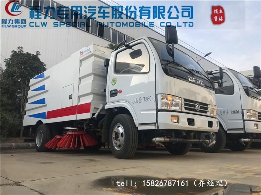 广州哪有东风10方扫路车卖呀