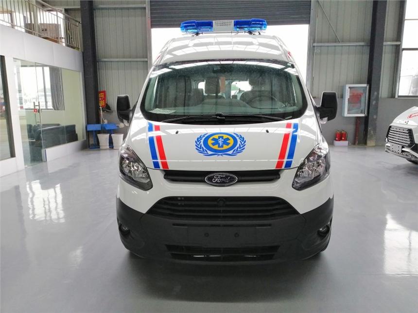 河東區福特V348新世代救護車價格