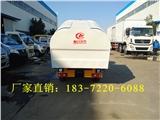 濮陽市長安垃圾車經銷商