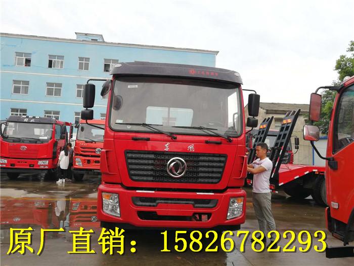 江苏扬州钩机运输车公司热销款介绍