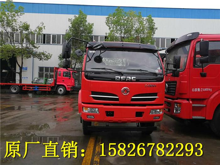 广东广州挖机平板拖车批发零售一体