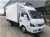 國五冷凍運輸車銷售電話