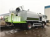 靈石12噸灑水車配40米霧炮廠家包送車