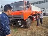 貴州省8方灑水車轉讓