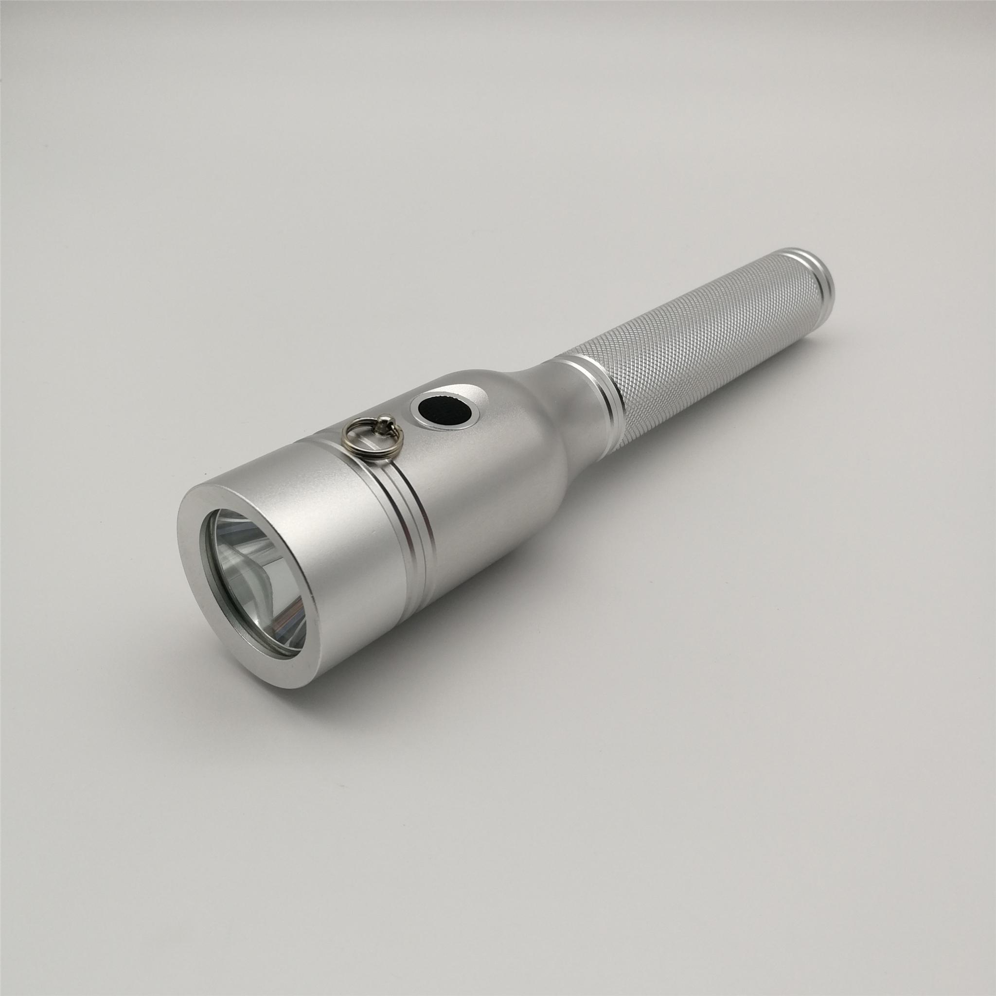 JW7622防爆LED手电筒JW7622防爆防水筒