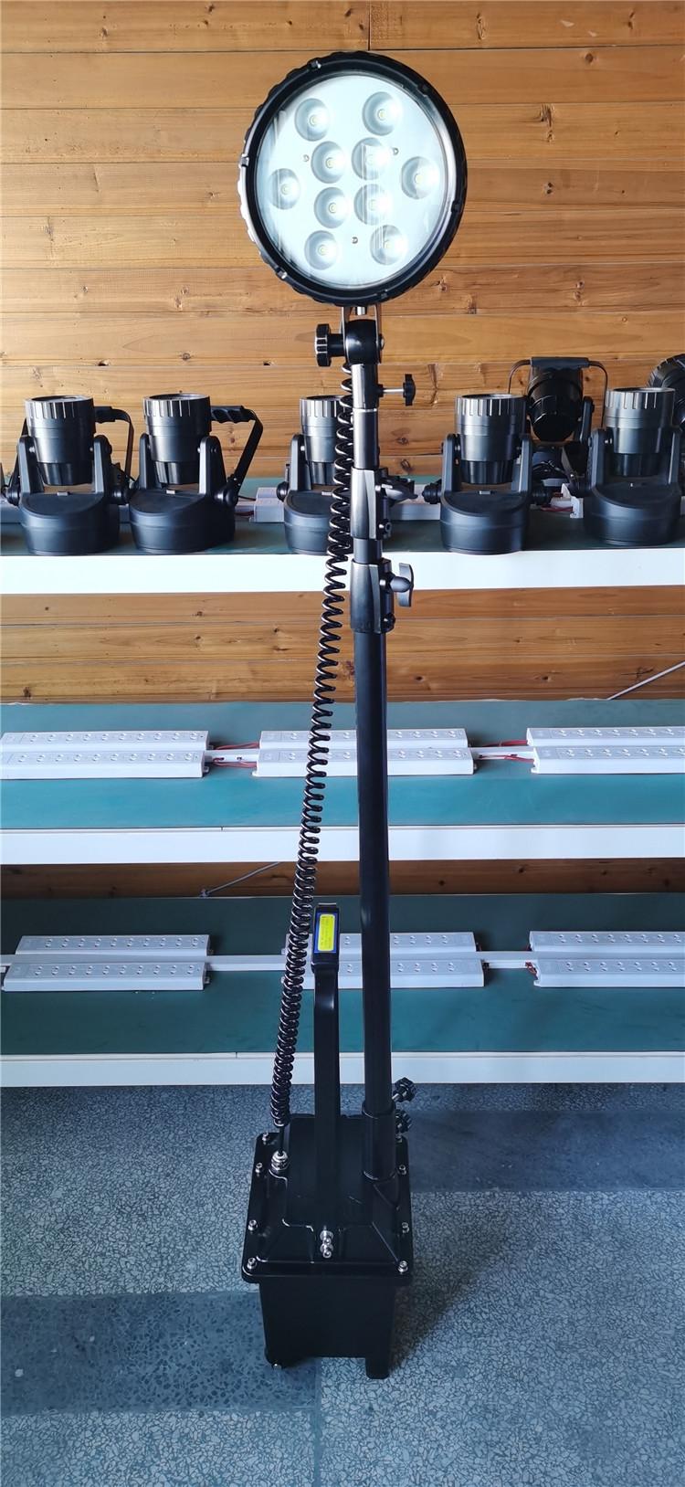 海洋王FW6102GF 防爆搶險升降工作燈