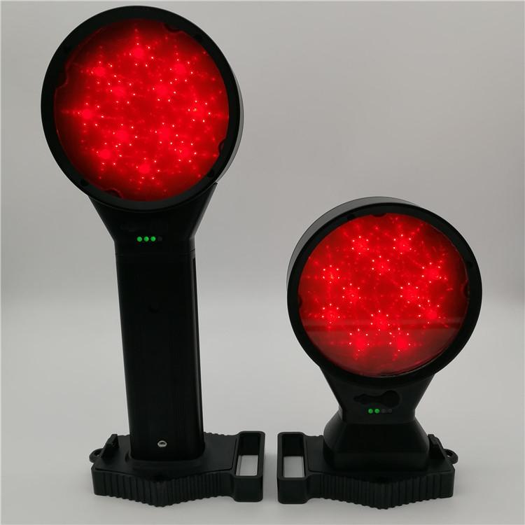 双面方位灯FL4831 磁吸式信号警示灯