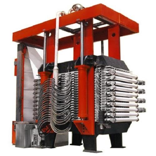 HVPF立式全自動壓濾機