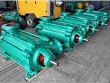 MD155-67系列矿用耐磨泵