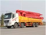防城港泵车37—62米包月出租