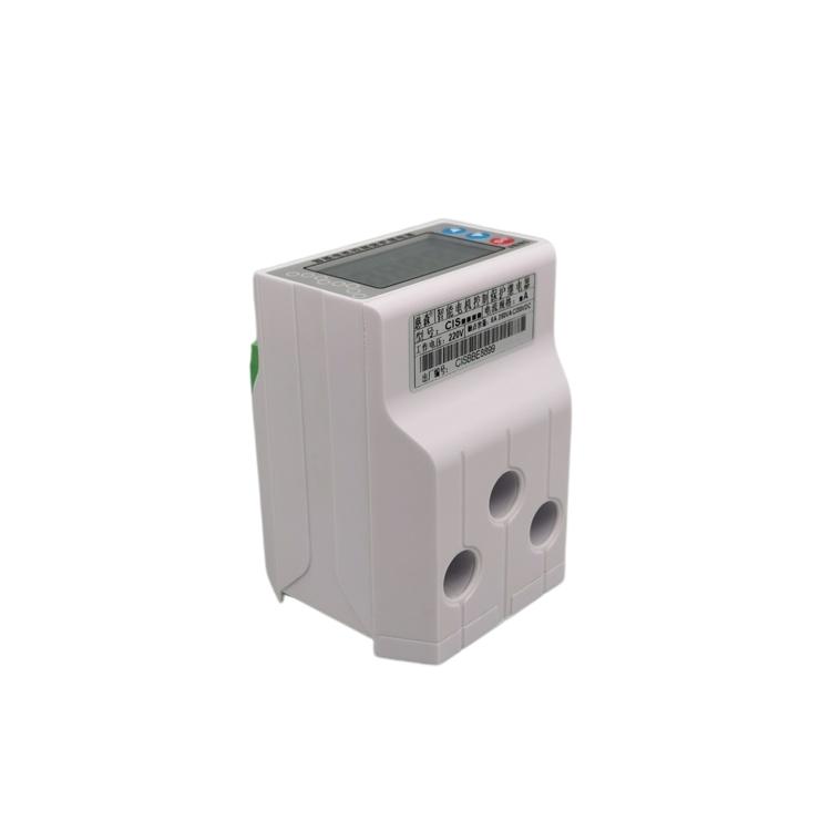 慈森油泵防干抽保護器CIS1201 可自動復位