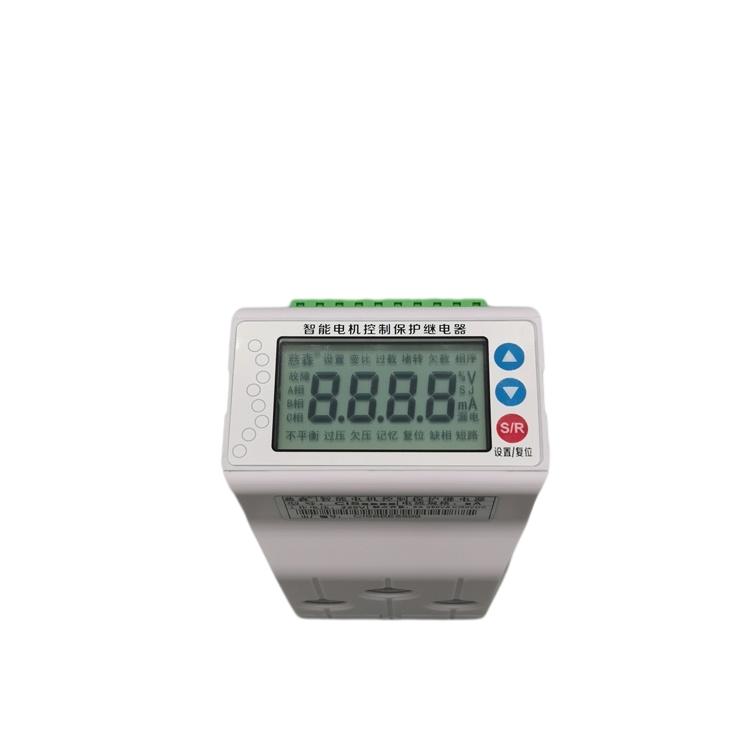 慈森鼓風機綜合保護器CIS1001 安裝方便