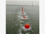 直径40公分浮球 穿心浮球 航道警示浮球 警示浮标