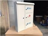 室外防水48芯三网融合配线箱-三网合一光纤箱价格