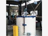 长兴永成35kw井式氮化炉 小型气体软氮化炉