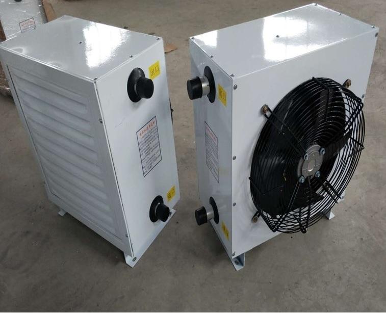 阿彥卓爾RM礦用熱風機組(熱空氣幕)