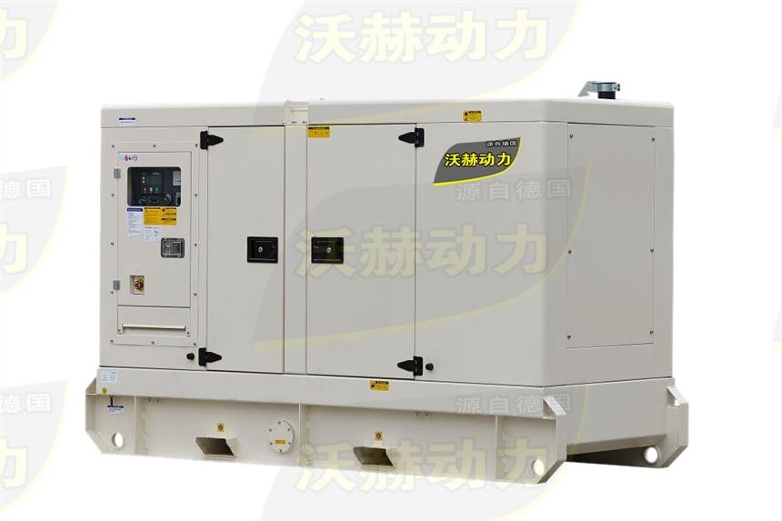 60KW小柴油发电机音响专用