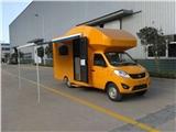 移动商铺太阳能展示车哪里有卖