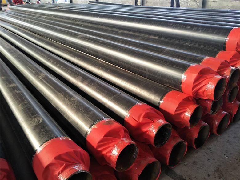 衡水襯塑復合鋼管現貨供應
