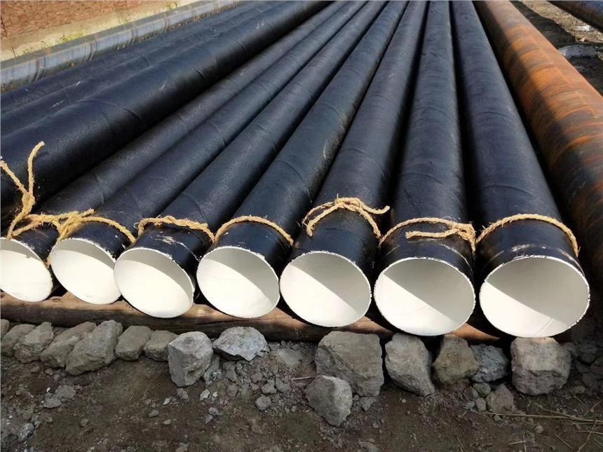 衡水DN175-DN200NHAP鋼制熱浸塑鋼管量大優惠