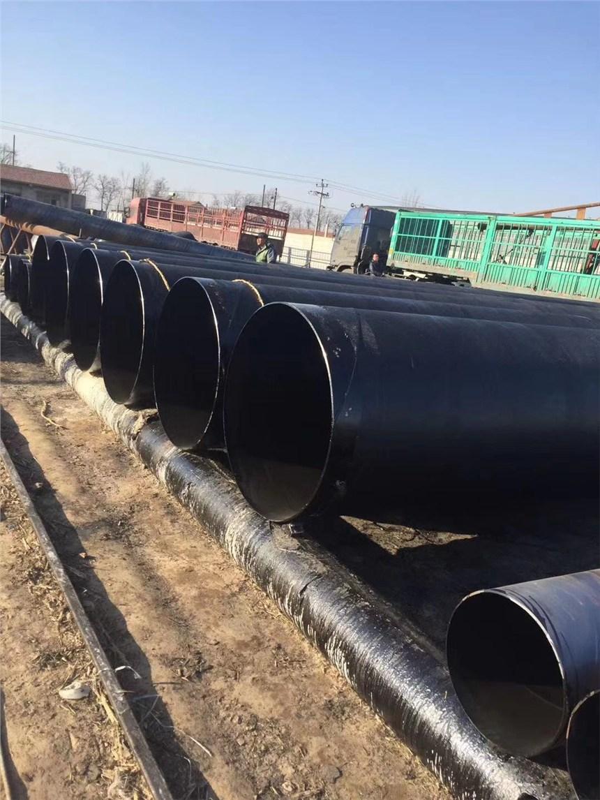遼陽DN175-DN200鋼制電纜保護鋼管涂塑廠家銷售