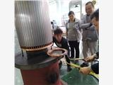 大业牌氢氧焰水焊机金银首饰焊接机 氢氧焰机