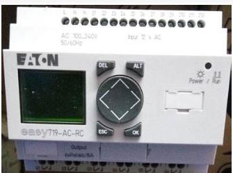 金鐘穆勒EASY系列控制繼電器EASY620-DC-TE 廠價直銷