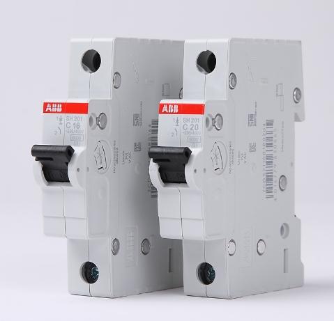 供應SH204-D16 ABB小型斷路器